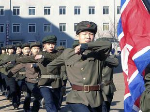 Заявление Бюро ЦК ЛКСМ РФ в связи с усилением военной агрессии американского империализма в отношении КНДР