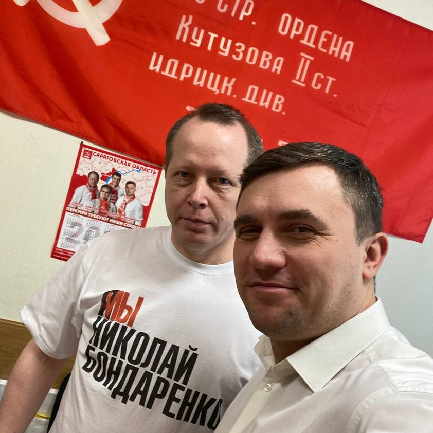 Николаю Бондаренко нужна наша общая поддержка!