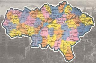Долги МР области увеличились на два миллиарда рублей