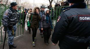 Профанация безопасности. Почему американские расстрелы в школах становятся российской действительностью?