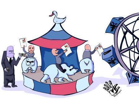«Карусели» депутата Володина. Сто участков на выборах в Саратове показали идентичный результат