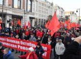 С нами Ленин и Сталин!