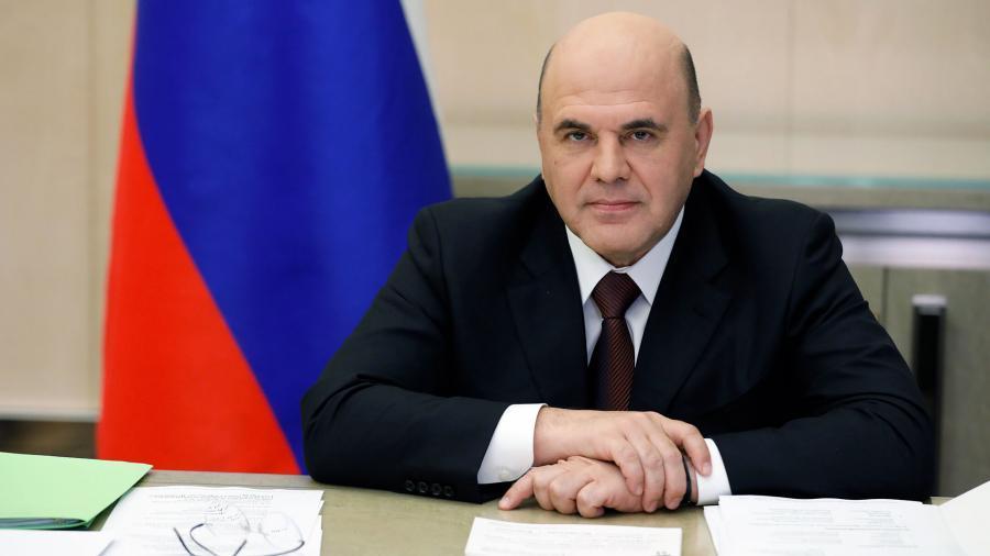 РИА новости: Зюганов назвал угрозы, стоящие перед правительством Мишустина