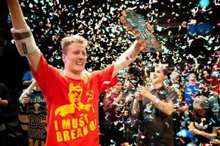 Член КПРФ победил в престижном ежегодном чемпионате по брейк-дансу