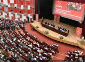 Завершился VI (октябрьский) совместный Пленум ЦК И ЦКРК КПРФ
