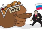 Зачем Россия 17 лет добивалась вступления в ВТО?