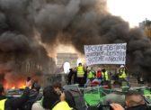 Публицист Павел Орехов: Чему научили протесты во Франции