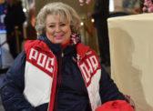 Тарасова назвала виновников введения спортивных санкций против России