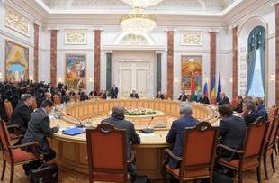 Г.А. Зюганов о встрече в Минске: «Мы всегда выступали за диалог»