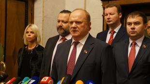 Г.А. Зюганов: Разрушение Академии наук сопоставимо с развалом Союзного государства