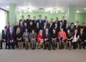 Лидер КПРФ Г.А. Зюганов встретился со слушателями Центра Политической учебы при Центральном Комитете партии