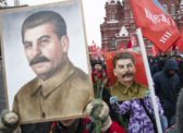 Сергей Обухов — «Свободной прессе»: Почему в России Сталина чтят больше, чем Путина?