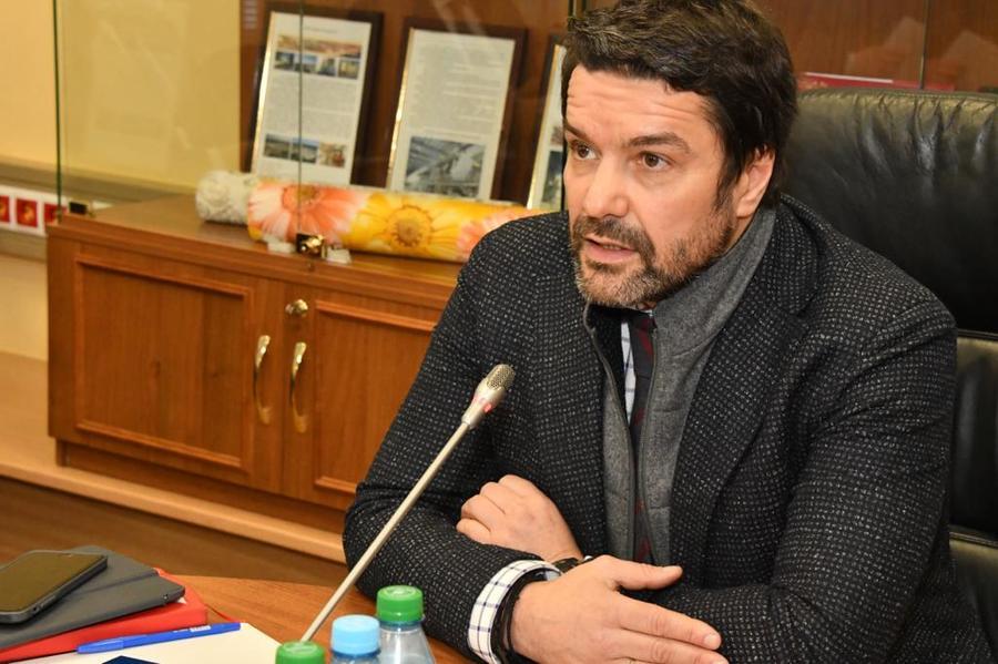 А.А. Ющенко прокомментировал законопроект о «приземлении»