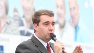 Коммуниста Анидалова оштрафовали за массовый митинг в Балакове