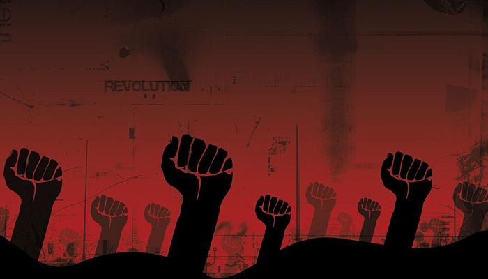 2014: начало мировой революции или нового рабовладения. Прогнозы футурологов