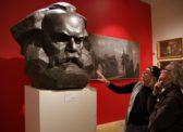 Газета «Правда». «Карл Маркс распятый и воскресший»