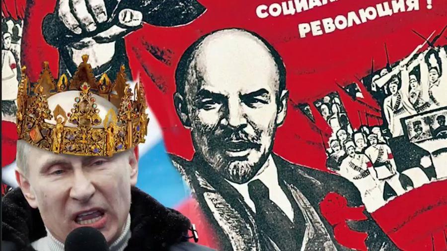 Сергей Обухов: Нынешний режим – это «самодержавие, обшитое парламентскими досками»