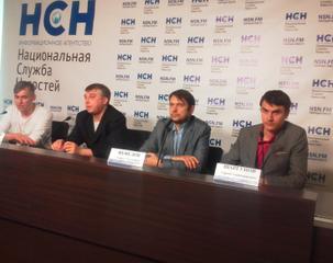 Репортаж с войны. Российские журналисты о своей поездке в Донбасс
