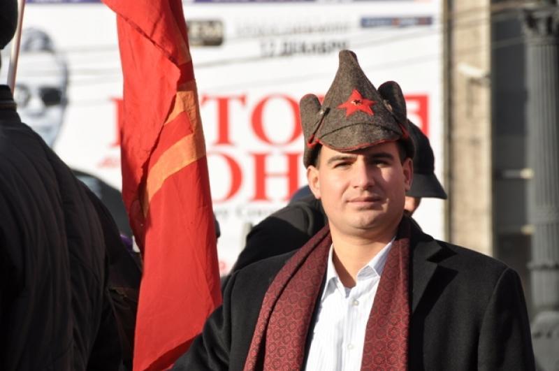 Газета «Правда». Сурайкина разоблачил его ближайший соратник