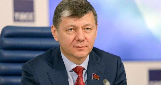 Дмитрий Новиков: Сражающаяся партия Победы