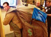 Сергей Обухов об итогах нового опроса ЦИПКР: негатив в восприятии ситуации нарастает, пожизненное президентство отвергается, вопрос о преемнике ставит в тупик россиян