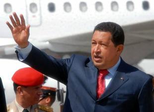 Чавес умер, но зажженный им революционный факел будет ярко гореть