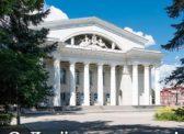 Ольга Алимова поздравила с Международным днём театра