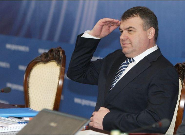 С.П. Обухов: Дело против Сердюкова возбудили в качестве реакции на общественное мнение, а потом тихо закроют