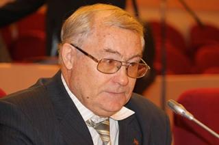 Депутат-коммунист гордумы нашел в школьном учебнике «пропаганду гомосексуализма»