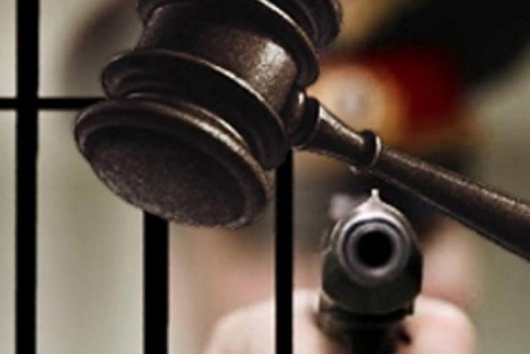 Ольга Алимова.За какие преступления следует ввести смертную казнь в России? Видео KPRF.TV