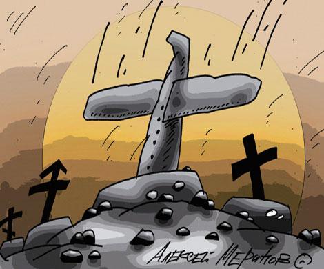 Вячеслав Тетёкин: Гибель авиапрома ведет к гибели высокоточной промышленности России