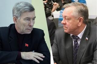 И.о. председателя облдумы обманул саратовского депутата