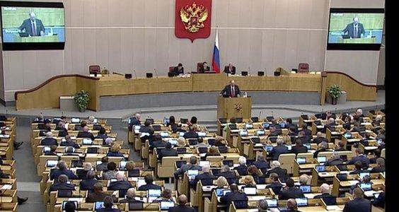Г.А.Зюганов: Правительство, что правит в никуда