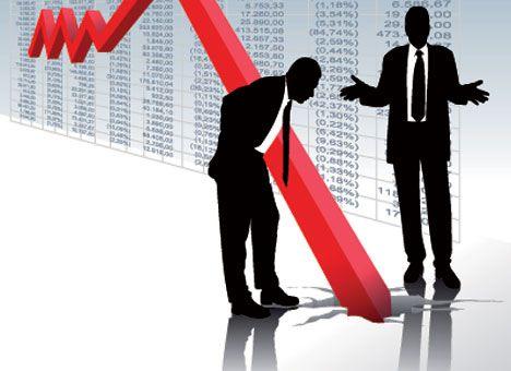 Прогноз Банка России: рост экономики в 2014 году составит всего 2 процента