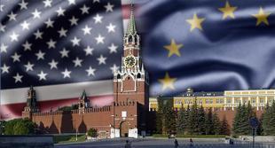 Крым и Кремль берут на испуг, В.Ф.Рашкин о том, какими мерами может ответить Россия на санкции ЕС и США
