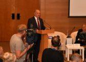 Г.А. Зюганов: «Мы внесли 12 поправок в закон о выборах и считаем, что дебаты обязательны»