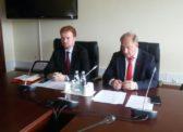 В.Ф. Рашкин и Д.А. Парфенов на пресс-конференции в Госдуме прокомментировали предложения о повышении пенсионного возраста