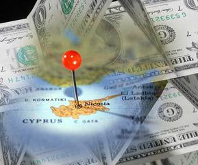 В ответ на конфискацию Банком Кипра 10% всех депозитов принято решение поднять цены на российских заправках ещё на 10%! Новые политические анекдоты от Ивана Никитчука
