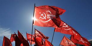 Госдума приняла заявление «В связи с попытками запрещения деятельности Компартии Украины». Среди авторов документа – лидер КПРФ Г.А. Зюганов