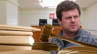 Суд рассмотрит законность участия Альберта Старенко в выборах
