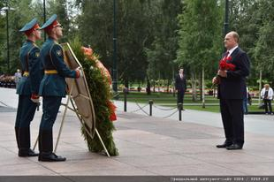 Г.А. Зюганов: Этот день символизирует мощь и величие Советской державы