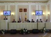 В Пензе прошла научная конференция «Труд – основа развития общества»