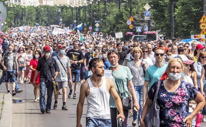 Сергей Обухов — «Свободной прессе»: Как в России жить теперь не по лжи