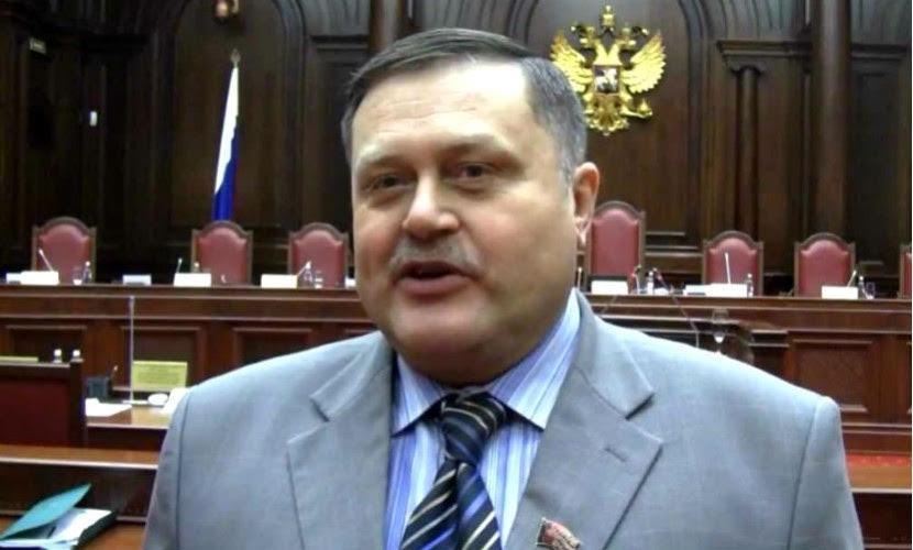 В Конституционном Суде РФ состоялось слушание дела о проверке конституционности норм Жилищного кодекса