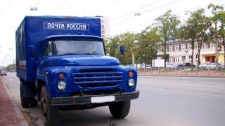 Замначальника автобазы «Почты России» погиб в ДТП у загоревшегося автомобиля