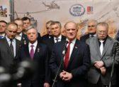 Г.А. Зюганов выступил в Госдуме на открытии выставки, посвященной 30-летию вывода советских войск из Афганистана
