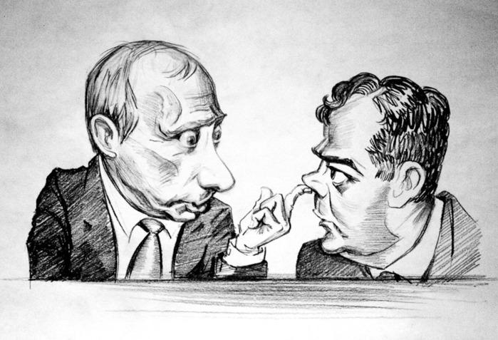 Медведевское наследие: приказано уничтожить?!