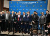 П.Н. Грудинин: «Мы победим на этих выборах!»