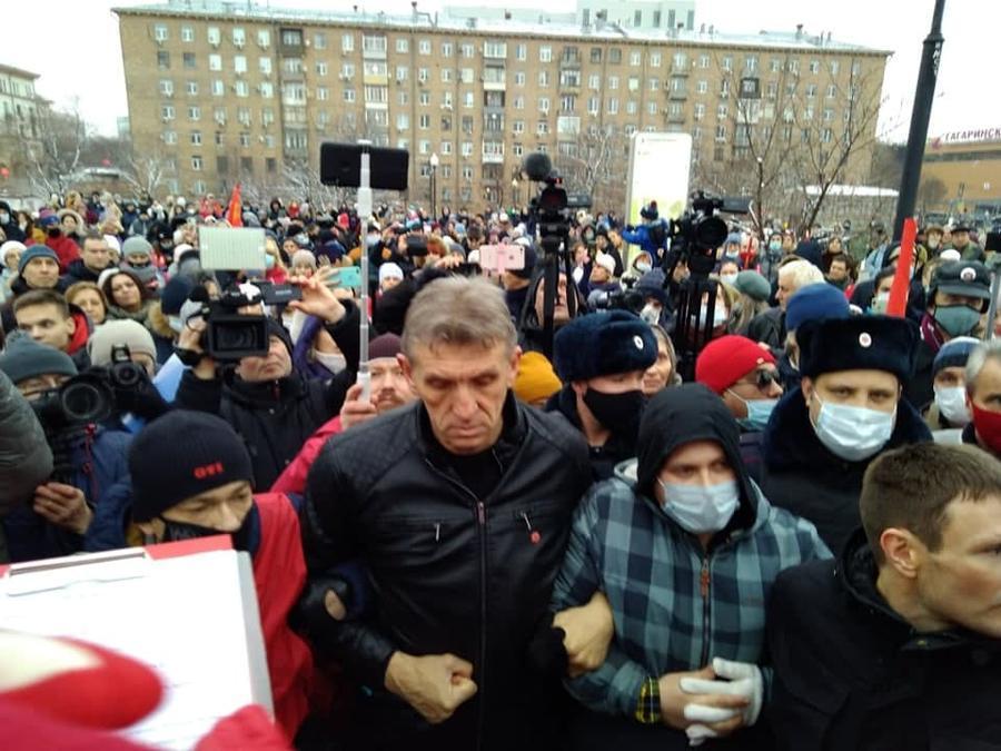 Геннадий Зюганов: Дистант загоняет Россию в цифровой апартеид