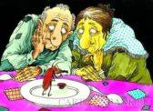 В.Ф. Рашкин: «Статистика побеждает бедность. Но бедные об этом не знают»